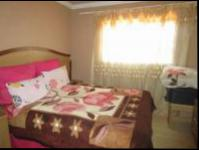 Bed Room 2 - 14 square meters of property in Simunye