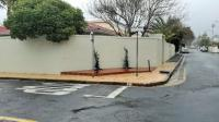 Front View of property in Wynberg - CPT