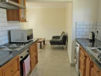 Kitchen - 9 square meters of property in Wynberg - CPT