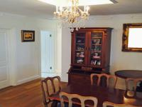 Dining Room of property in Knysna