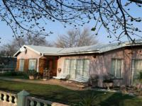 3 Bedroom 2 Bathroom House for Sale for sale in Hennenman