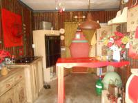 Kitchen - 27 square meters of property in Krugersdorp