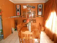 Dining Room - 9 square meters of property in Krugersdorp