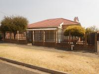 3 Bedroom 2 Bathroom House for Sale for sale in Rosettenville