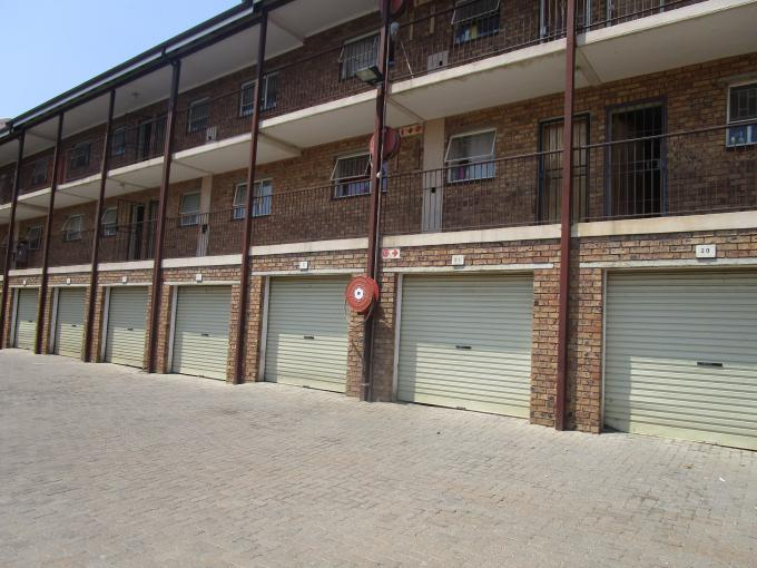 Standard Bank EasySell 1 Bedroom Sectional Title for Sale For Sale in Kempton Park - MR166324
