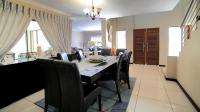 Dining Room - 14 square meters of property in Halfway Gardens
