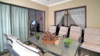 Patio - 9 square meters of property in Halfway Gardens