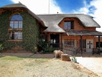 Smallholding for Sale for sale in Zwavelpoort