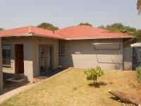 3 Bedroom 2 Bathroom House for Sale for sale in Newlands - JHB