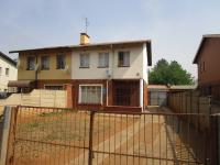 3 Bedroom 1 Bathroom Flat/Apartment for Sale for sale in Vanderbijlpark