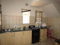 Kitchen - 11 square meters of property in Vanderbijlpark