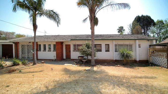 Standard Bank EasySell 3 Bedroom House for Sale in Weavind Park - MR166572