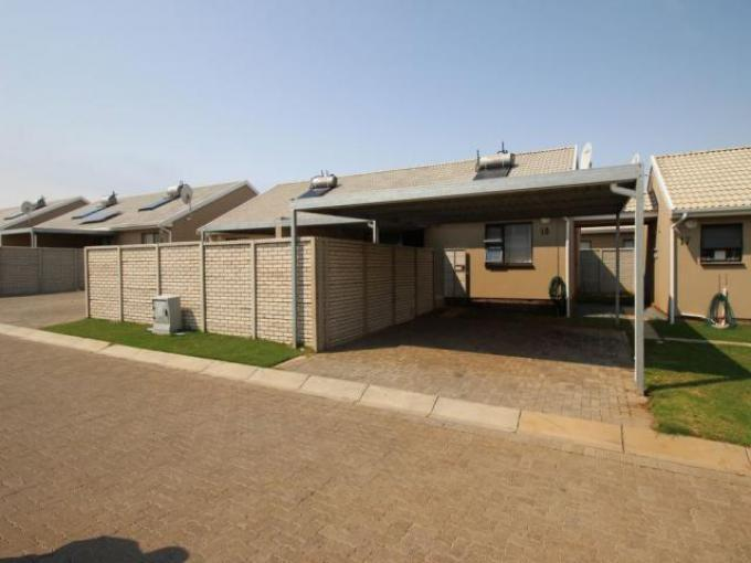 Standard Bank EasySell House for Sale For Sale in Gonubie - MR166638
