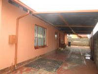 Spaces - 3 square meters of property in Soweto