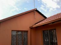 Front View of property in Soweto