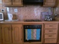 Kitchen - 12 square meters of property in Soweto