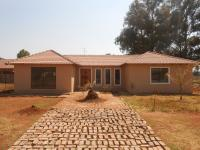 3 Bedroom 2 Bathroom House for Sale for sale in Daggafontein