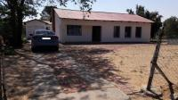 3 Bedroom 1 Bathroom House for Sale for sale in Allanridge