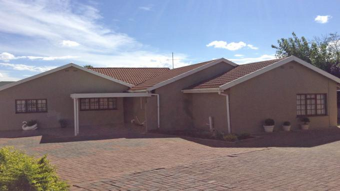 11 Bedroom Guest House for Sale For Sale in Kokstad - Private Sale - MR166770