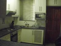 Kitchen - 9 square meters of property in New Germany