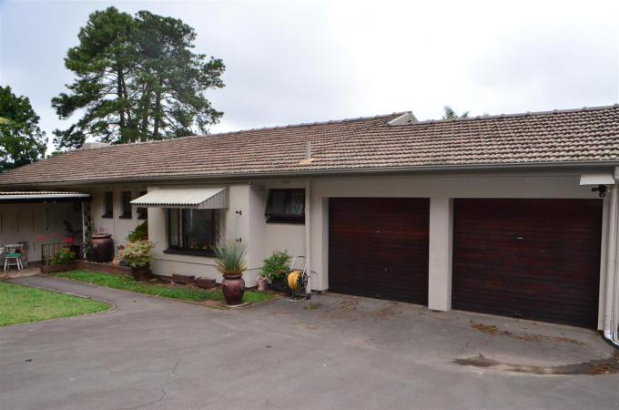 3 Bedroom House for Sale For Sale in Pinetown  - Home Sell - MR166879