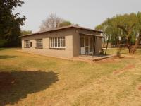 3 Bedroom 2 Bathroom Cluster for Sale for sale in Welgedacht