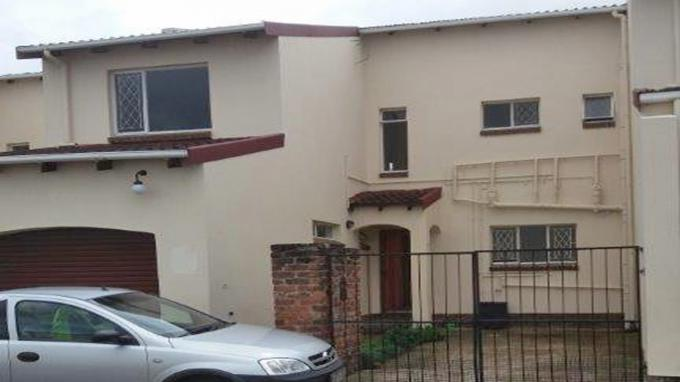 3 Bedroom Duplex for Sale For Sale in King Williams Town - Private Sale - MR166954