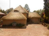 3 Bedroom 2 Bathroom House for Sale for sale in Jukskei Park