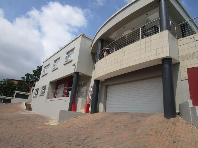 Standard Bank EasySell 3 Bedroom Sectional Title for Sale For Sale in Glenvista - MR167131