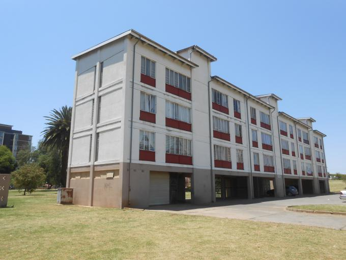Standard Bank EasySell 2 Bedroom Sectional Title for Sale in Sophiatown - MR167313
