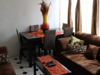 Lounges - 19 square meters of property in Sophiatown