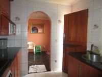 Kitchen - 9 square meters of property in Johannesburg Central