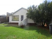 Front View of property in Johannesburg Central