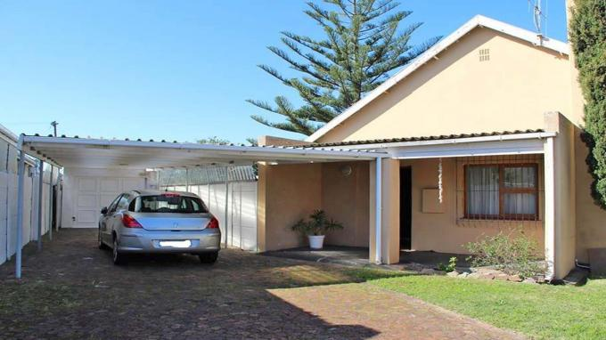 3 Bedroom House for Sale For Sale in Retreat - Home Sell - MR167409