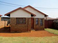 2 Bedroom 1 Bathroom House for Sale for sale in Middelburg - MP