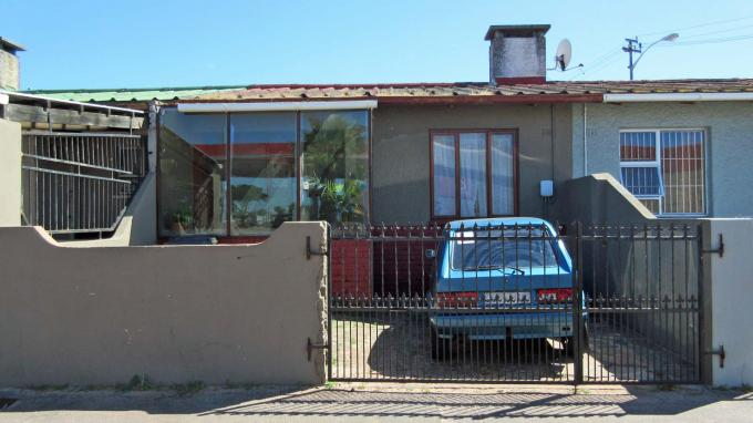 Standard Bank EasySell 2 Bedroom House for Sale For Sale in Athlone - CPT - MR167469