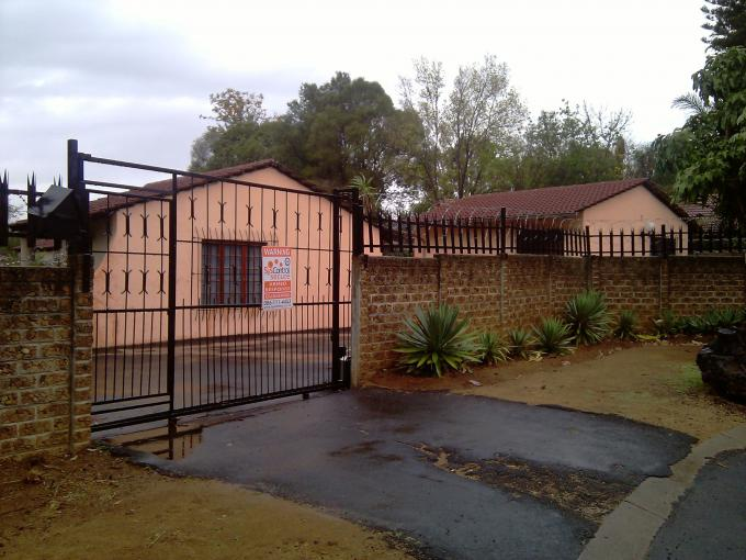 3 Bedroom House for Sale For Sale in Bloubosrand - Home Sell - MR167478