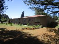 Smallholding for Sale for sale in Unitas Park