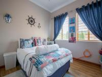 Bed Room 1 of property in Witkoppen
