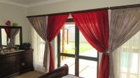 Main Bedroom - 21 square meters of property in Somerset West
