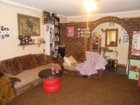 Lounges - 37 square meters of property in Brakpan