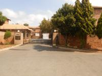 2 Bedroom 2 Bathroom Duplex for Sale for sale in Bromhof