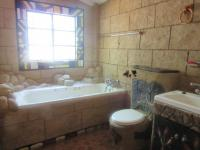 Main Bathroom of property in Vryburg