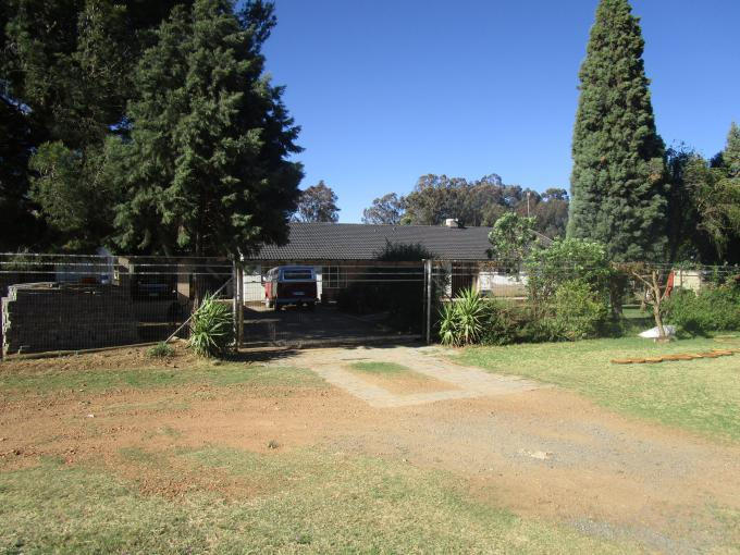 Smallholding For Sale For Sale In Valley Settlement Home