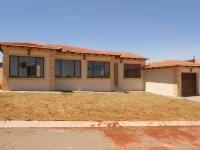 3 Bedroom 2 Bathroom House for Sale for sale in Krugersdorp