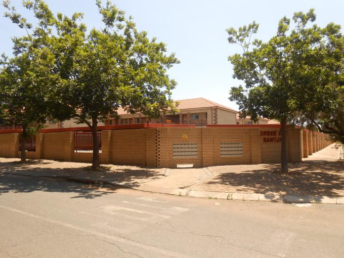 Standard Bank EasySell Sectional Title for Sale For Sale in Potchefstroom - MR168502