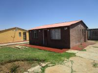 Cluster for Sale for sale in Mohlakeng