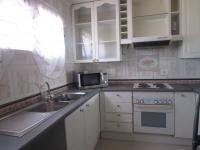 Kitchen - 7 square meters of property in Mondeor