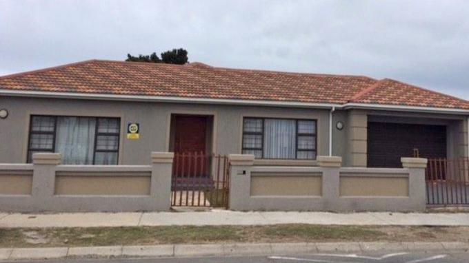 4 Bedroom House For Sale For Sale In Algoa Park   Private Sale   MR169420