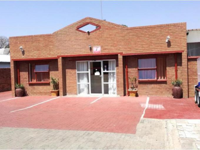 18 Bedroom Commercial for Sale For Sale in Lichtenburg - MR169946
